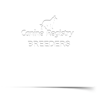 On-line Canine Registry Breeders
